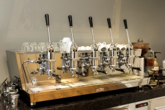 Spikes Vale do Lobo -  Coffee Machine