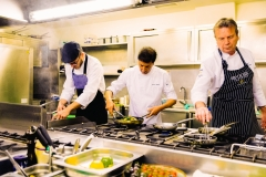 Spikes Vale do Lobo - Chefs in the Kitchen