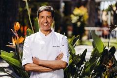 Spikes Vale do Lobo - Chef Maurice Belhaj