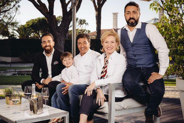 Familia Belhaj